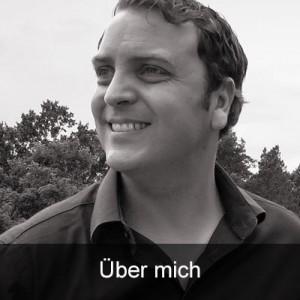 Über mich - Stefan Wendel 1