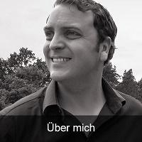 Über mich - Stefan Wendel 200