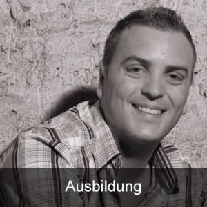 Ausbildung - Stefan Wendel